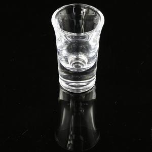泓丽高档玻璃杯高档酒杯无铅水晶白酒玻璃杯